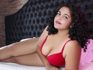 Anal camshow naked AlejaRivera