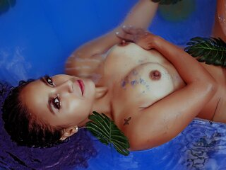 Pussy online show AlisonFoox