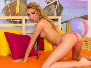 Toy livesex toy BritneyFierce
