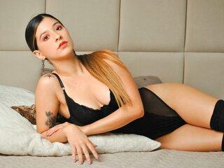 Cam camshow naked DanielaBoneta