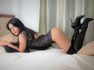 Webcam recorded nude EvaSay