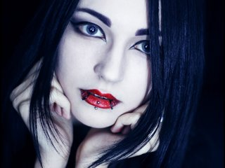 Real pictures lj GothicPrincessX