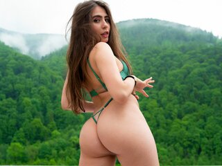Hd ass nude LucyMoonlight