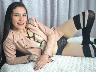 Camshow naked sex ROSEECAT