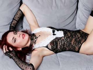 Naked jasmine show SaraCaprice