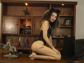 Show lj cam ValentinaDias